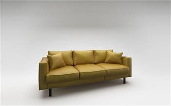 Sofa Big Mellow 1 GR Tkanin
